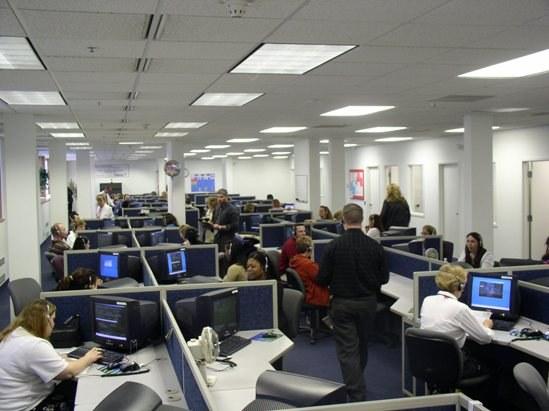 Как организовать call-центр