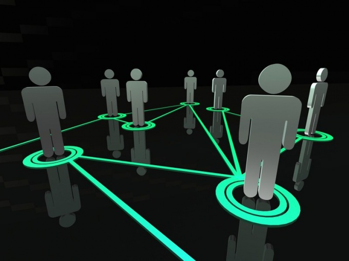 Как настроить одноранговую сеть