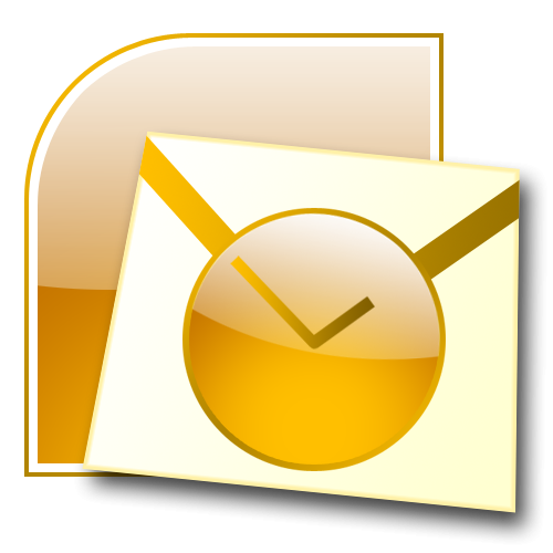 How to configure Outlook to receive mail