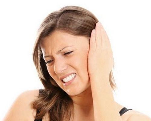 Как вылечить ухо
