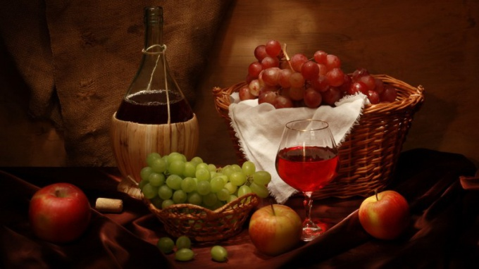 How to make homemade wine