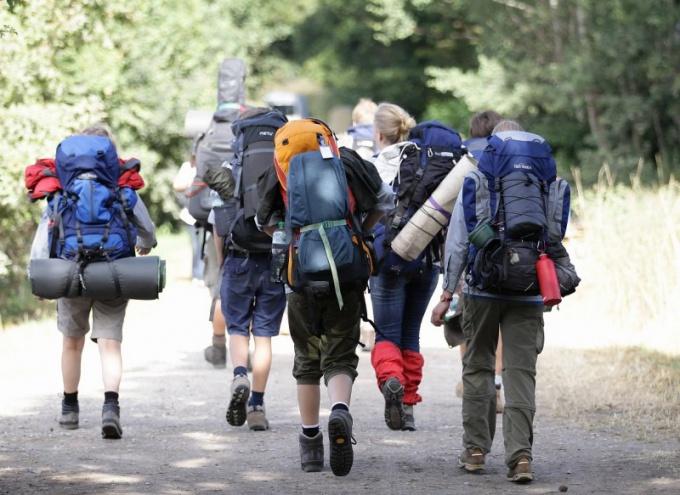 Что нужно брать  в лагерь