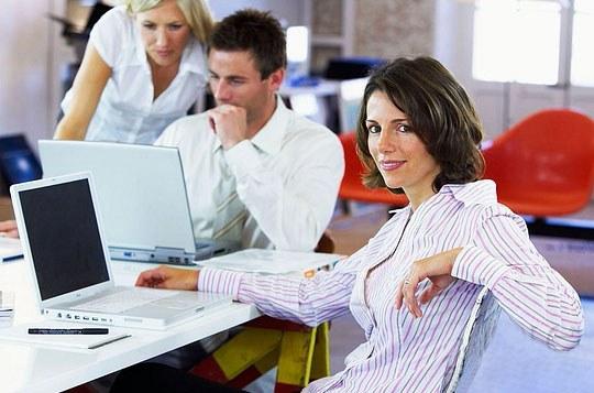Как оформить договор с клиентом
