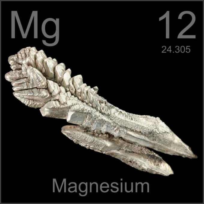 How to get magnesium
