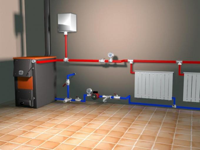 Как отказаться от централизованного отопления