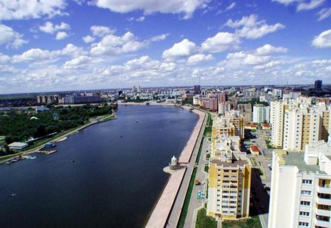 Как найти родственников в Казахстане