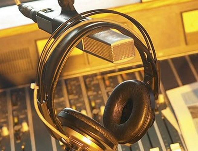 Как собрать радиостанцию