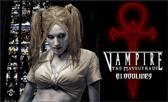 Как запустить консоль в Vampire The Masquerade