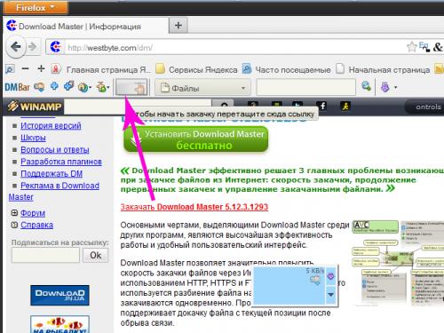 В IE и Mozilla используйте DM Bar