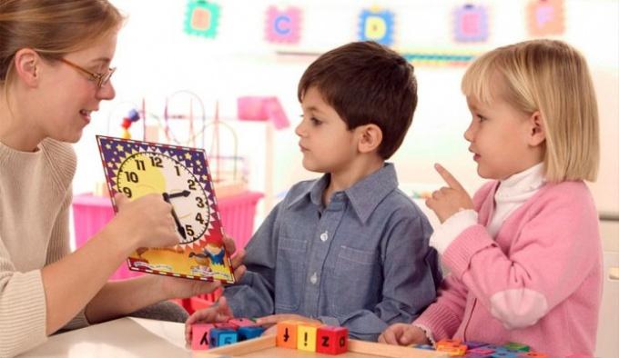 Совет 1: Как уволить воспитателя