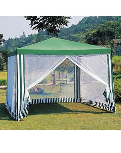 How to make a awning