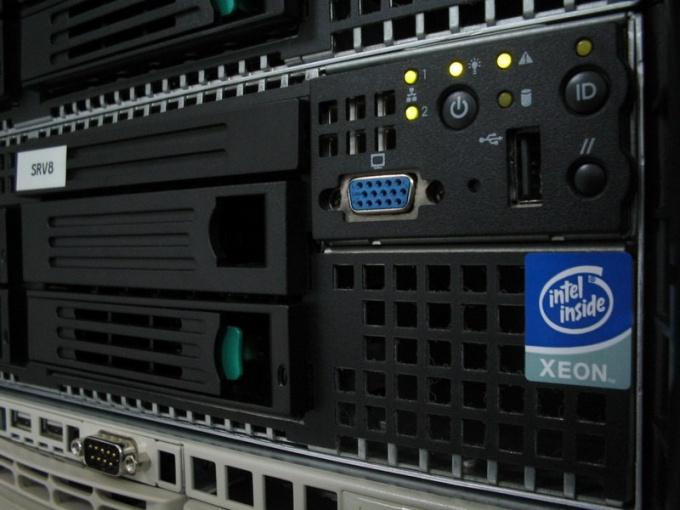 Как присоединиться к серверу
