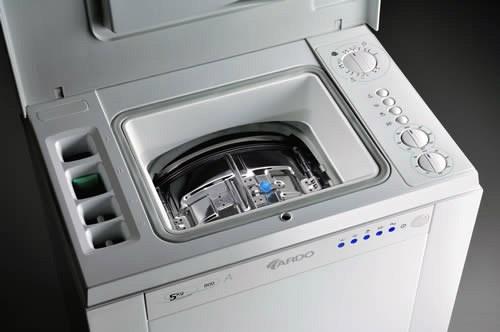 """Как заменить подшипник в стиральной машине """"Ардо"""""""
