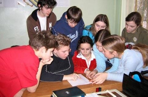 Как сделать школьный сайт