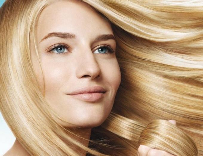 Как перекрасить волосы в ясный тон