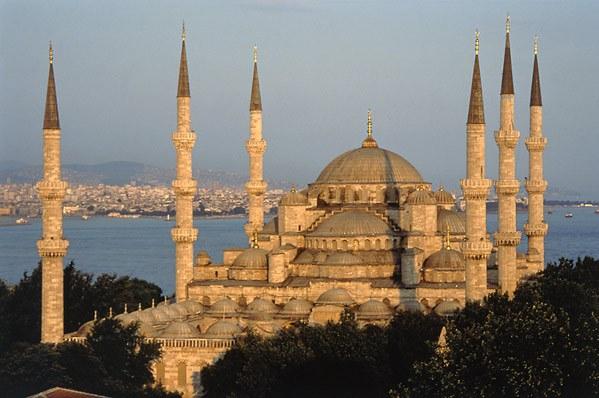 Как научиться турецкому языку