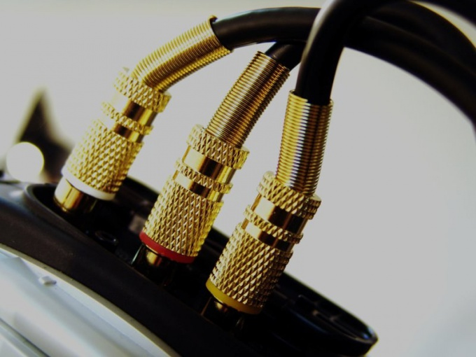 Как перепаять кабель