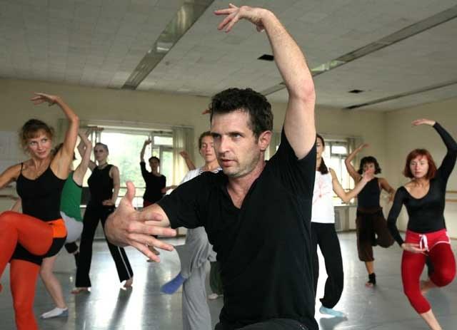 Как открыть академию танца