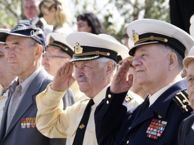 How to find a job military retired