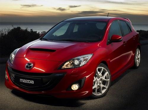 Как снять заднее сидение Mazda 3