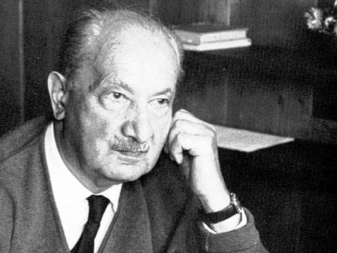 Что такое философия Хайдеггера