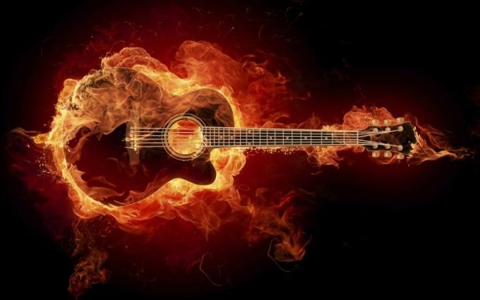 Как научиться играть быстрое соло