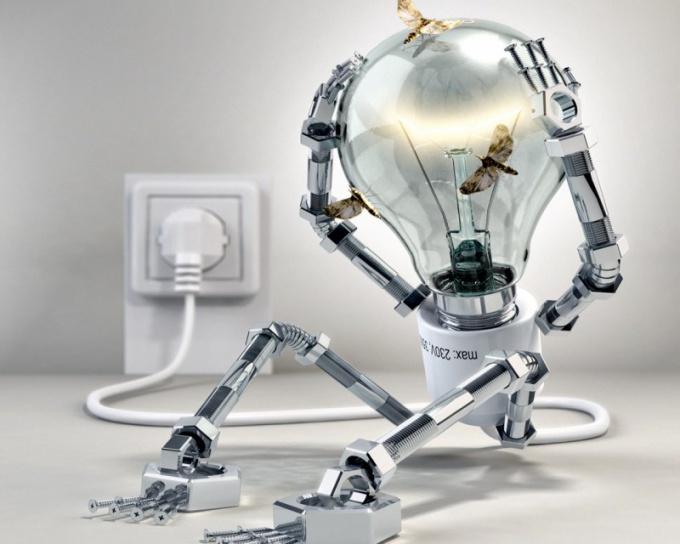 Как посчитать энергопотребление