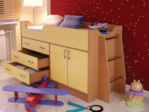 Как вернуть мебель на заказ