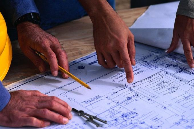 Для чего нужна инженерная графика