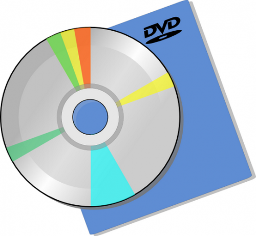 Как перевести фильм в формат DVD