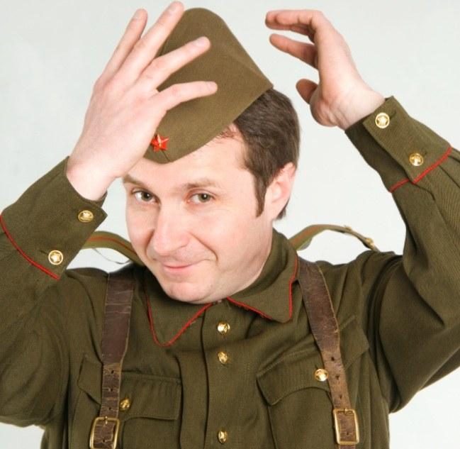 Как записаться в армию