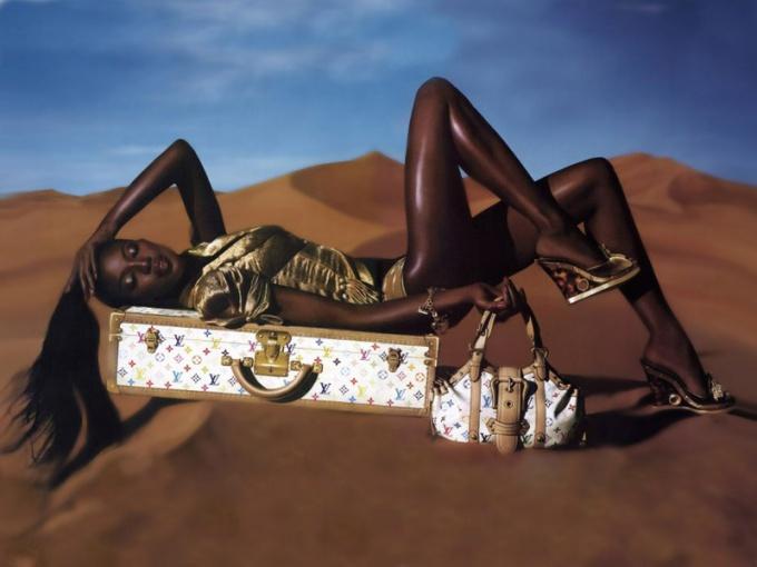 Как отличить подделку сумки Louis Vuitton