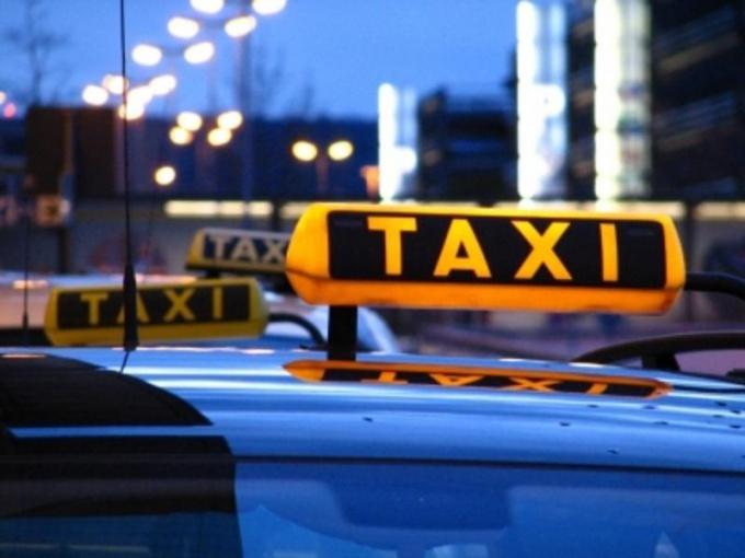 Как открыть частное такси