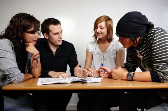 Как усовершенствовать разговорный английский