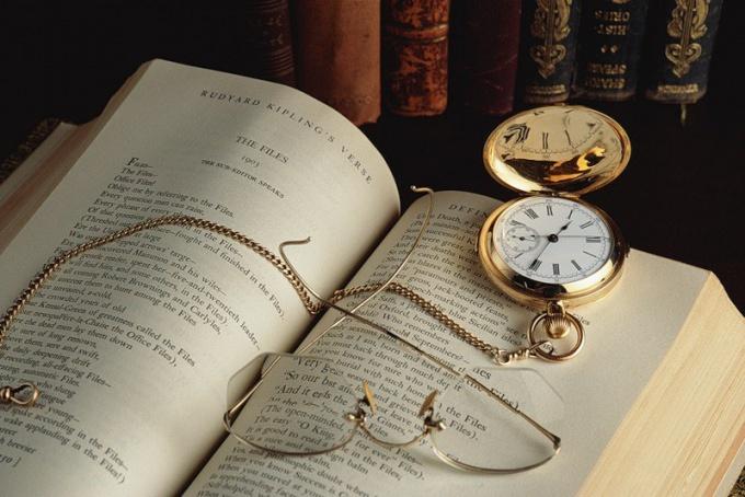 Как найти литературу по теме