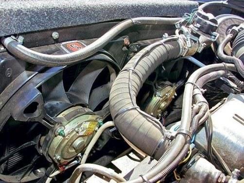 Как ускорить прогрев двигателя