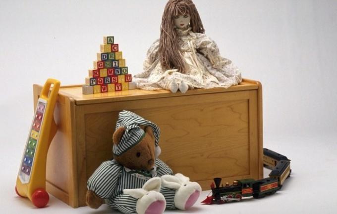 Как сшить развивающие игрушки