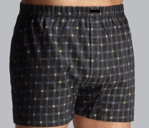How to sew men's pants