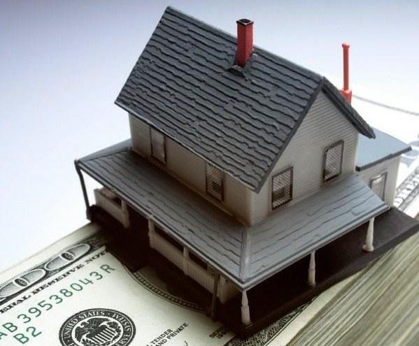 Как дать деньги под залог