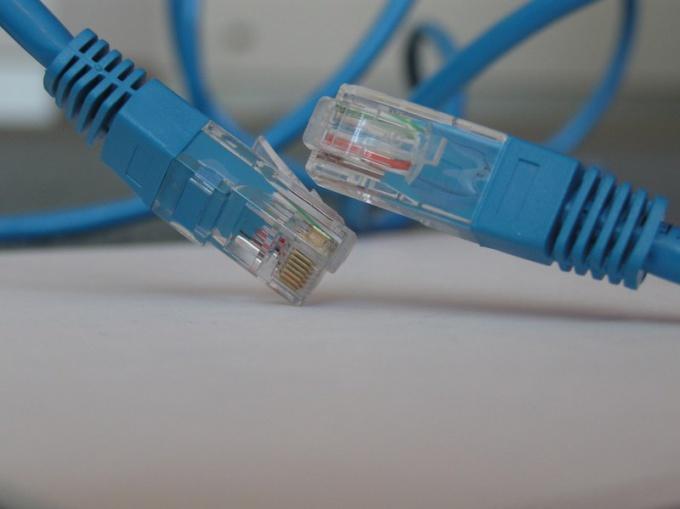 Как запретить доступ к интернету по сети