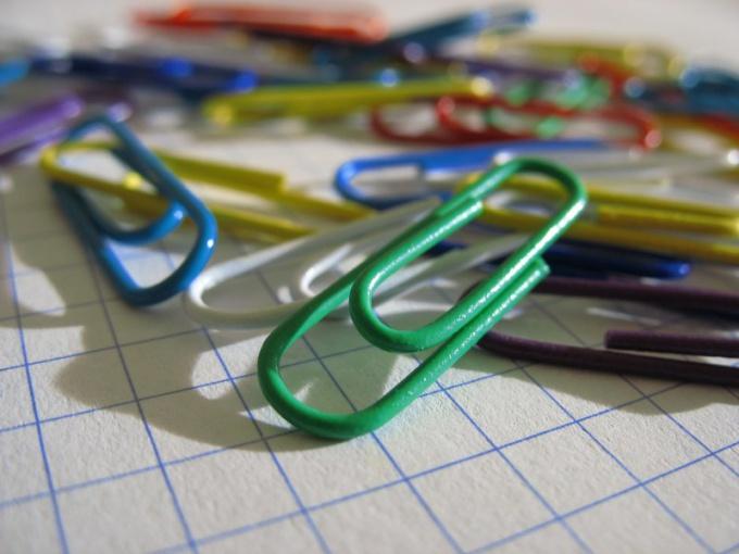 Как сшивать бухгалтерские документы