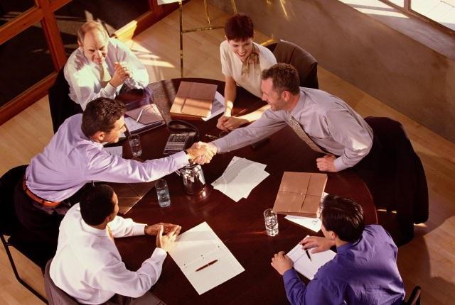 Как организовать ассоциацию
