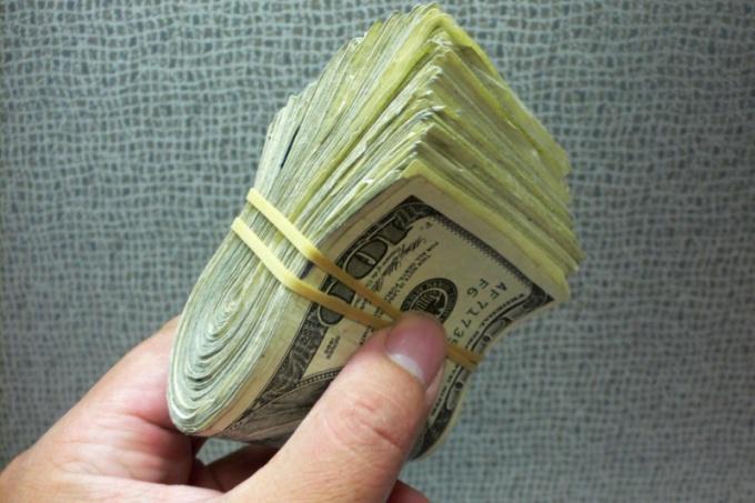 Как выставить бухгалтерский счет
