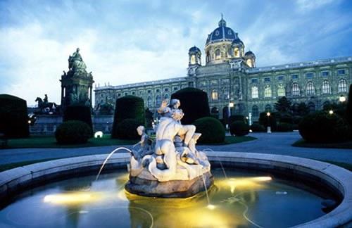 Как посетить все достопримечательности Вены