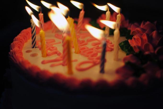 Как отпраздновать день рождения в клубе