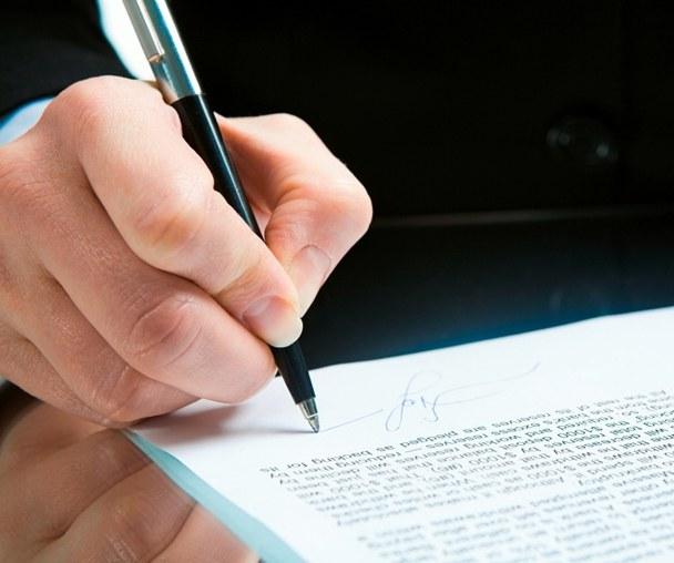 Как написать отказ от алиментов