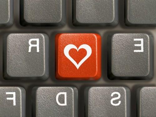 знакомство в интернете чем зацепить