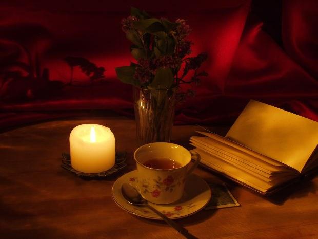 Как организовать чайную