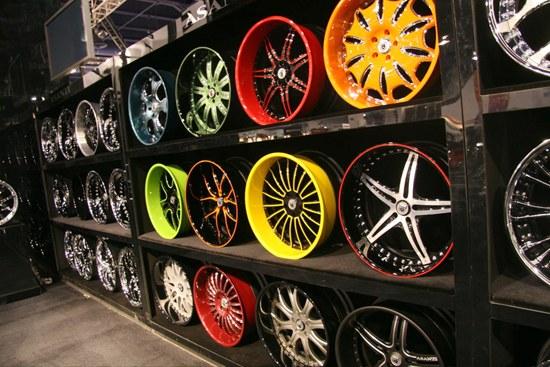 Как поменять автомобильные диски