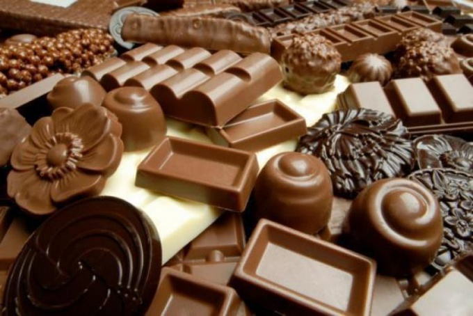 How to store chocolate candy